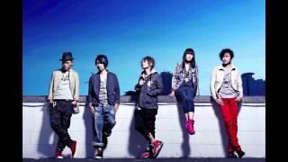 AQUA TIMEZ - ALONES - MP3 - 歌詞付き - BLEACH OP