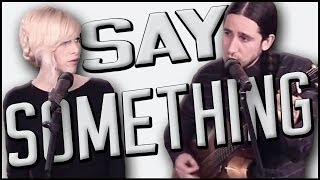 Walk Off The Earth - Say Something
