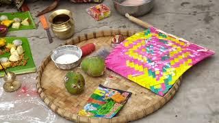 आर्यावर्त : मिथिला का पारंपरिक प्रसिद्ध वट सावित्री पूजा।