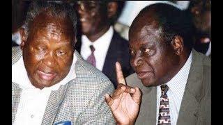 Rais mstaafu Mwai Kibaki aomboleza na familia ya mwanasiasa mkongwe marehemu Kenneth Matiba