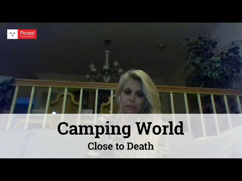 Camping World - Close to Death