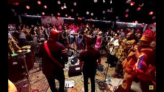 #JammJam | Brandon Brown Collective | Live at Tower Records | VR180
