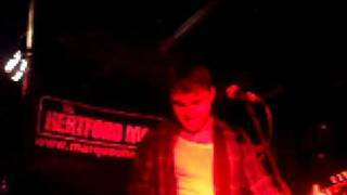 We Are The Ocean - Nothing Good Had Happend Yet Hertford Marque