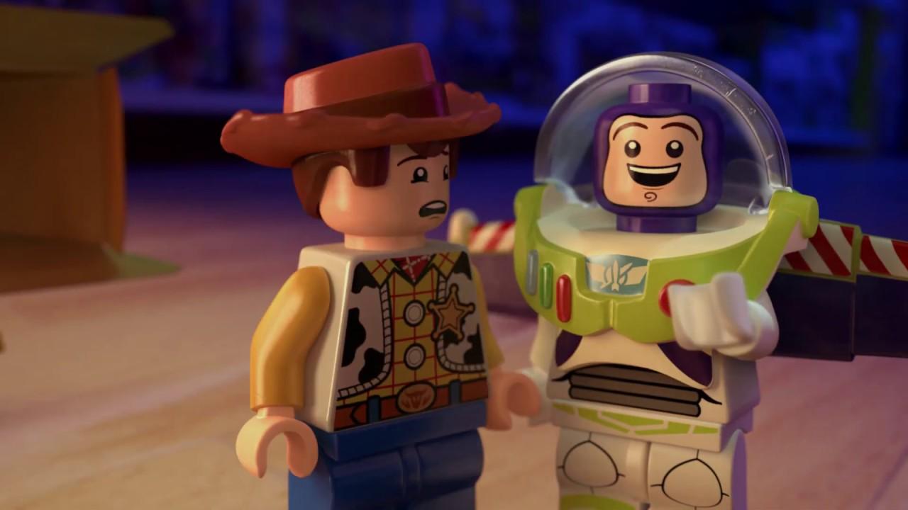 LEGO Toy Story 4 Range @ Smyths Toys