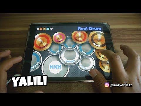 RealDrum - Dj Yalili Remix
