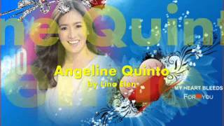 Angeline Quinto-I Just fall In Love Again With Lyrics