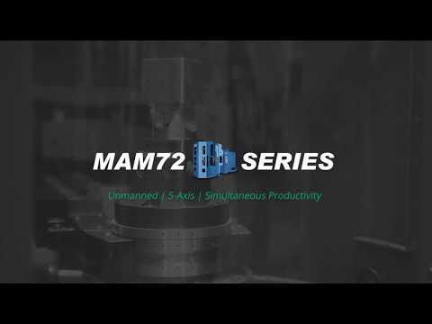 MAM72-100H