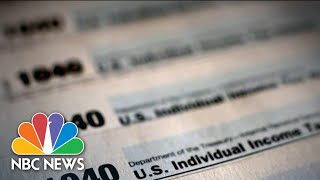 What To Know Before You Use 'Free' Tax Software | NBC Nightly News
