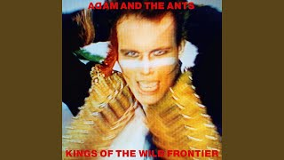 Kings of the Wild Frontier (Remastered)