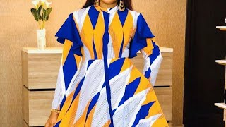 Magnificent And Gorgeous Ankara Styles //African Fashion Dresses