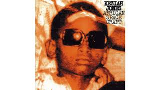 Keziah Jones - Million Miles From Home
