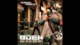 Young Buck   Back On My Buck Shit (Full Mixtape) 2009