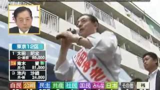 創価学会の皆様(太田昭宏代表)
