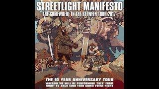 7 - What A Wicked Gang Are We Below - Streetlight Manifesto