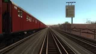 VideoImage1 World of Subways 4 – New York Line 7