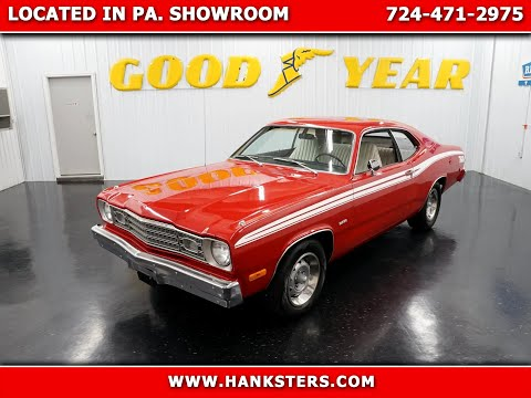 1974 Plymouth Duster (CC-1389220) for sale in Homer City, Pennsylvania