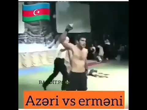 Azəri udarı.AZE VS ARMENİA mp3 yukle - Mahni.Biz