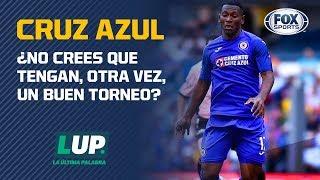 El mensaje de Gustavo Mendoza a la afición de Cruz Azul