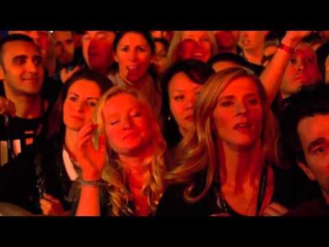 "PEARL JAM - ""Elderly Woman....."" 