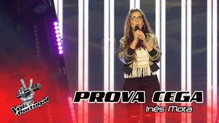 "Inês Mota - ""Read All about It"" 