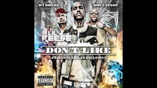 Lil Reese - Beef ft Lil Durk, Fredo Santana