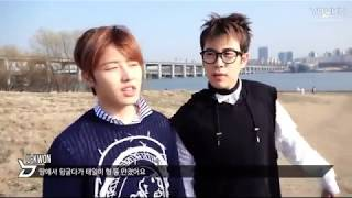 Block B Blooming Period Production Note Dvd Photo Shoot Making Film