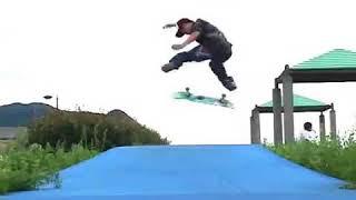 toyamacity skateboarding