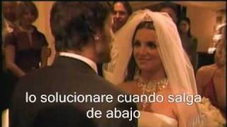 """Britney Spears-Out From Under. """"Sub En Español"""""""