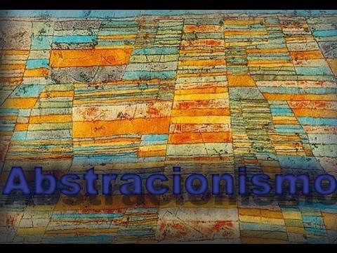 Abstracionismo - História da Arte | 15