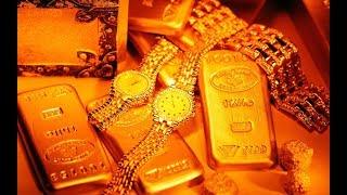 Куда вывозят золото с земли и драг.камни? БИБЛИЯ ДАЛА ОТВЕТ