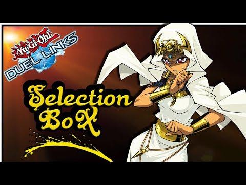 "PACK OPENING ""SELECTION BOX"" [DUEL LINKS] - смотреть онлайн на Hah Life"