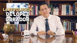 La revolución de López Obrador