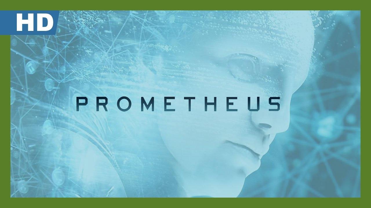Trailer för Prometheus