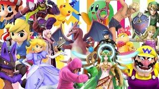 Your Smash 4 Color