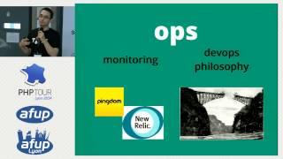 preview picture of video 'Arrêtons de parler de code de qualité, ce qu'il faut c'est du code agile ! - PHP Tour 2014 #phptour'