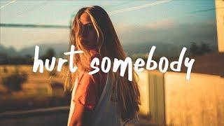 Noah Kahan - Hurt Somebody (Lyric Video)