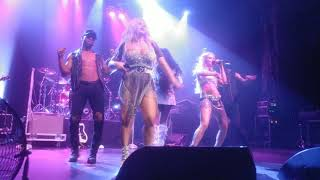"Danity Kane ""All In A Day's Work"" Live at the Paramount (The Universe Is Undefeated Tour)"