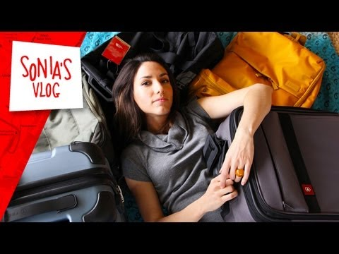 Travel Tips: How to choose a Carry-On