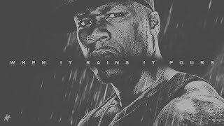 """50 Cent Type Beat - """"When It Rains It Pours"""" [Prod. by High Flown]"""