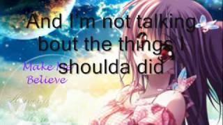 Make Me Believe- Angel Taylor