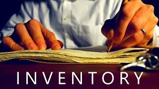 Inventory [ ASMR ]
