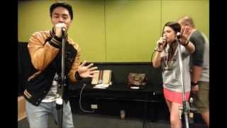 Dati - Sam Concepcion, Tippy Dos Santos & Quest (Live on RX Concert Series)