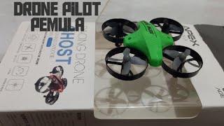 DRONE APEX GD65    drone racing murah dan cocok untuk pilot pemula