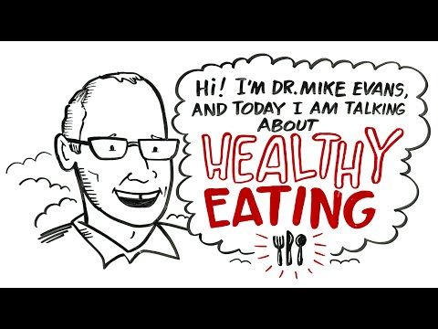 Video What's the Best Diet? Healthy Eating 101