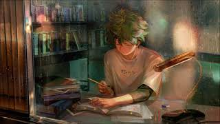 1 Hour - Piano Music for Relaxing-Studying | Anime Edition