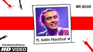 YouTube - One Nation : Jubin Nautiyal | #OneNationAtHome - Download this Video in MP3, M4A, WEBM, MP4, 3GP