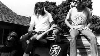 Manic Subsidal (The Offspring) - Ballroom Blitz (cover 1986)
