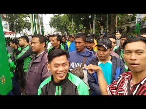 Sosialisasi BPJS ketenagakerjaan cabang Medan .