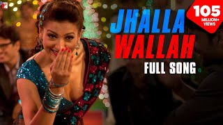 Jhalla Wallah | Full Song | Ishaqzaade | Parineeti Chopra
