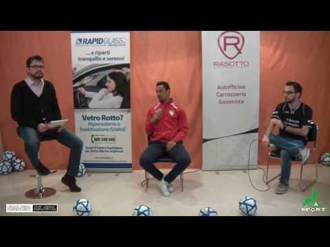 immagine di anteprima del video: calcioa5.gol - Puntata 09 del 03/12/13 - Stagione 2013/14